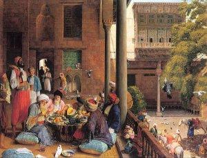Syariat Menurut Ibn Arabi